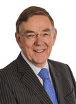 Councillor Gordon Brown