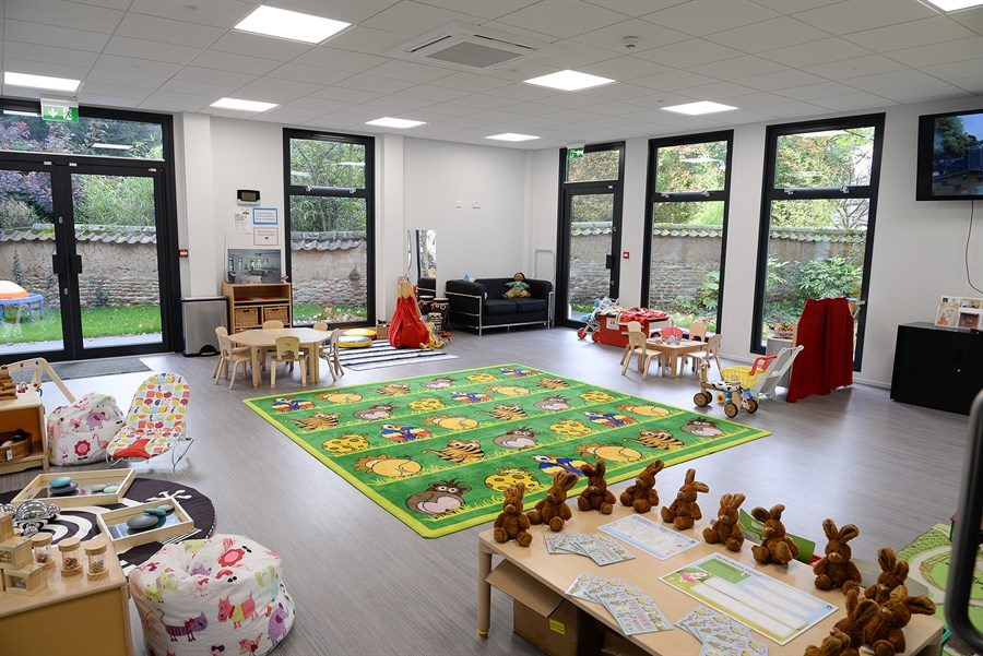 New Visions Children's Centre