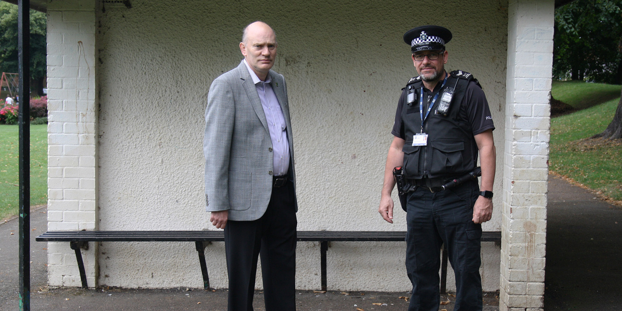 Safer Rutland Partnership